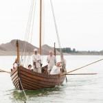 Maidla mõisas algab viikingipaadi ehitus