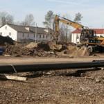 Pargikeskuse ehituse lahtikülmutamine on volikogu käes