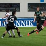 Sillamäe Kalev läheb vastamisi Horvaatia suurklubiga