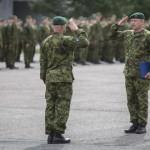 Viru jalaväepataljon sai uue ülema