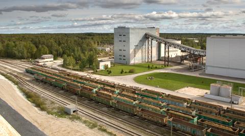Nõudluse vähenemisele vaatamata pole Eesti Energia seni põlevkivi kaevandamist märkimisväärselt koomale tõmmanud, ent lattu tootmisel on samuti ees ratsionaalne piir.