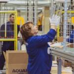 Tööstusparkides läheb uute töökohtade loomine visalt