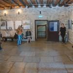 Narva linnuse arhitektuurikonkursi võidutöö on pälvinud ohtralt kriitikat