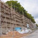 Victoria bastion ja kasematid saavad peagi uue ilme