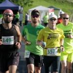 Jooksuhullude 24 tundi pikk pidupäev