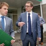 Majandusminister lubas kiirendada tööstusparkide rajamist