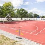 Järve gümnaasiumi staadioni renoveerimine venib