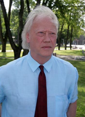 Nikolai Vojeikin sai 65aastasena linnapeaks linnas, kus möödus tema lapse- ja nooruspõlv.