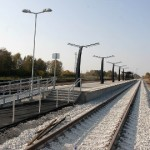 Jõhvi ja Kiviõli tahavad parandada ühendust raudteejaamaga