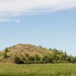 Kukruse mägi nihutatakse naaberkinnistule