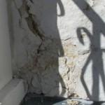 Kukruse mõisa peahoone kipub lagunema