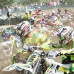 Motofestival paneb vunki juurde