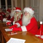 Jõuluvanad kogunevad Jõhvi konverentsile