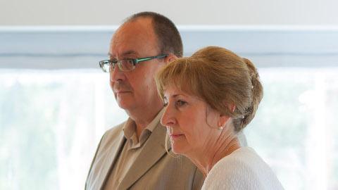 Kalle Kekki vabastati Narva-Jõesuu linnavalitsusest töölt pärast seda, kui tal tekkisid vastuolud linnapea Iraida Tšubenkoga.