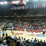 Idavirulased tundsid end Euroopa meistrivõistlustel Riias koduselt