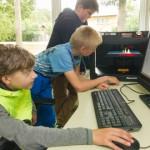 Ida-Viru koolid täienesid uue tehnoloogiaga