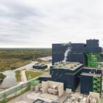 Eesti Energia asub samuti tööstusparke looma