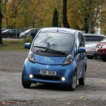 Omavalitsused saavad elektriautod tasuta endale