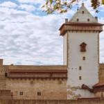 Narva muuseum sõlmis linnuse rekonstrueerimise projekteerimislepingu