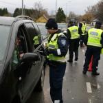 Politseinike vähesus õõnestab Ida-Viru turvalisust