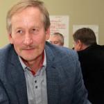 Ida-Virumaa omavalitsusliitu juhib Arno Rossman