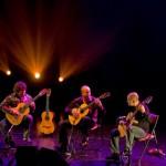 Kanada kitarriprofid toovad Jõhvi nii idamaade eksootikat kui ladina temperamenti