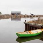 Purtse sadam meelitab avastama Soome lahe idaosa