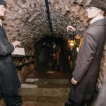 Victoria bastioni kasematid avatakse külalistele