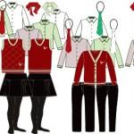 Jõhvi põhikool kaalub koolivormi kasutamist