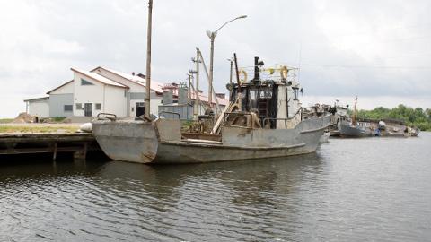 Lohusuu valla ja Mustvee ühisosa on lisaks ajaloole ka Peipsi järv ning kalapüük.