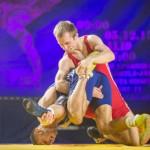 """Aleksei Baskakov jättis """"Kuldkaru Openil"""" ühe esikoha Eestisse"""
