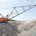 Uus koondamislaine võtab töö 150 kaevurilt