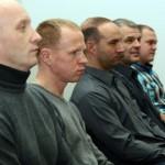 Valetrahvide eest kohtu alla antud politseinikud mõisteti õigeks