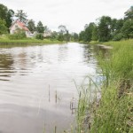 Purtse jõe puhastamisel on mitu küsimärki