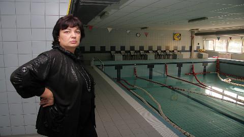 Irina Šulgina kinnitusel vajab vene põhikooli hoone hädasti nüüdisajastamist. Kui vallavõimud otsustavad ehitada uue õppekorpuse, siis praegune ujula, spordisaal, aula ja söökla ilmselt säilitatakse ning renoveeritakse.