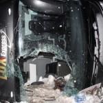 Ida-Virumaal sai bussiõnnetuses viga 12 inimest