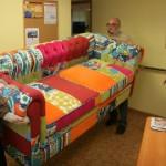 Vallajuht võttis lahkudes kaasa Jõhvile kuuluva mööbli