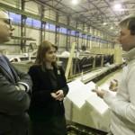 Minister: Ida-Viru vajab mitmekesisemat tööstust