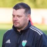 Marko Kristal tuleb Sillamäe Kalevi teiseks treeneriks