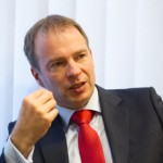 Eesti põlevkivitööstuse rasketest aegadest läbivedaja