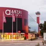 Narva Forum Cinemas suletakse ja sealsed töötajad koondatakse