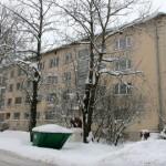 VKG Soojus tahab külma jäetud maja elanike küttevõlad välja nõuda