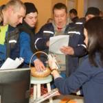 VKG töömessil löödi letti sajad töökohad