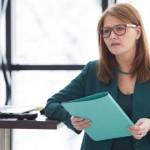 Liisa Oviir otsib Ida-Virusse ettevõtteid