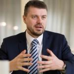 Justiitsminister plaanib Ida-Virumaad riigiasutustega rikastada
