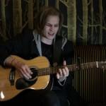 Taavi, 12keelne kitarr ja maailma parimad laulud