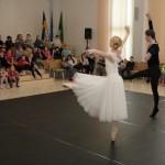 Ballett, braavo ja bravissimo