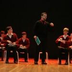 Ida-Virumaal jagati Eesti teatri tuleviku auhindu