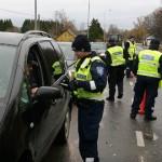 Koondamised mõjutavad ka politsei tööpõldu