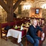 Virumaa parim söögikoht asub Purtse kindluses